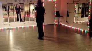 Zorba - Danse en ligne - Démo + Explications