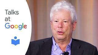 "Richard Thaler: ""Misbehaving: The Making of Behavioral Economics"" | Talks at Google"