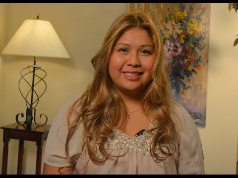 Clifton Graduate - 2014 Medical Assisting Grad Daniha Hernandez
