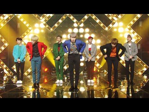 방탄소년단 (BTS) - AM I WRONG / 교차편집 / STAGE MIX