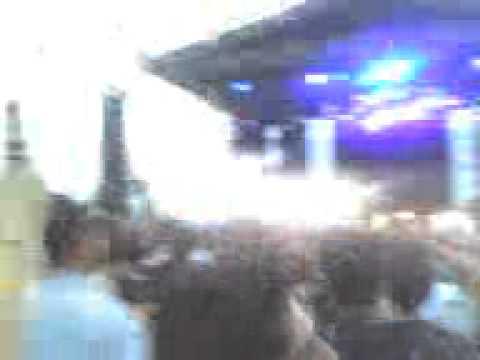 Baixar DJ Tiesto  com os melhores do mundo em CG 09/10/10