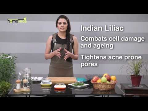 Neem Leaves to Treat Boils - Homeveda Remedies