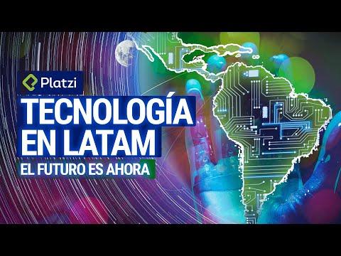 El estado de la TECNOLOGÍA en LATINOAMÉRICA 2021 🚀