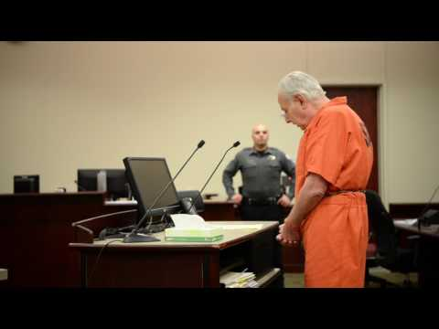 William Kalinowski Sentencing