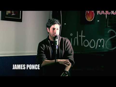 James Ponce