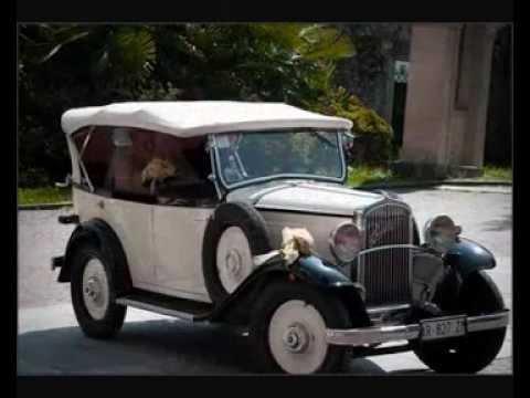 Canción del  Auto Nuevo - New car song  por Cristina Buscaglia Lenz