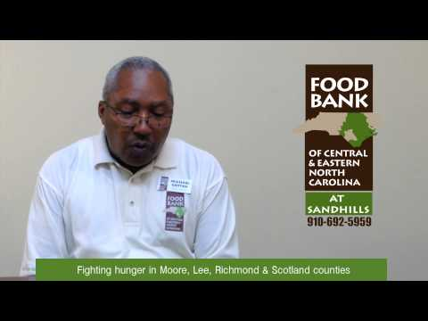 Moore County Food Bank - Fight Hunger 1
