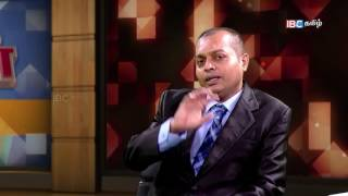 Autism TV interview - Dr.Sinniah Thevananthan (OSILMO) by IBC Tamil TV in London - Part 1
