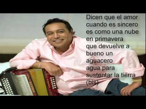 Tres Canciones   Diomedes Diaz Letra