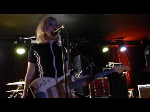 Black Honey - Somebody Better live the Ruby Lounge, Manchester 28-03-17