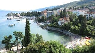 克羅埃西亞旅遊 : 1 ~ 美麗十六湖公園、斯洛維尼亞、波赫、蒙特內哥羅 ( Travel Croatia, Slovenia, Bosnia, Montenegro )