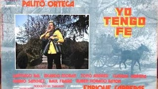 PALITO ORTEGA  (   Yo tengo fe ) película  1974 .