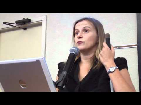 Employment Summit - Three Skills You Can't Do Without - Stacy Cervenka