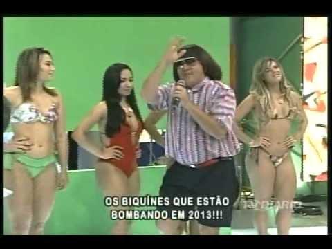 Baixar Ênio Carlos 27-01-13 - Os Biquinis que estão Bombando em 2013