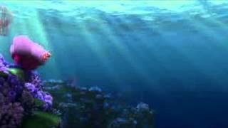 Finding Nemo - Beyond The Sea LYRICS