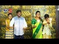 YCP MLA Roja Diwali Celebrations With Family