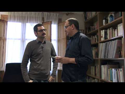 Un país de llibre. Capítol 2. 'La cançó en valencià'