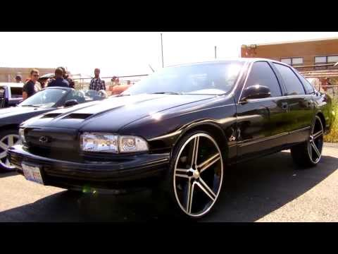 Rims Iroc For Sale Chevy Caprice Autos Post