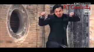 New Kungfu Action Best Chinese Action (HD)