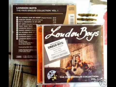 London Boys   Put a meaning in my life   YouTube
