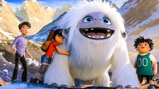 ABOMINABLE All Movie Clips + Trailer (2019)