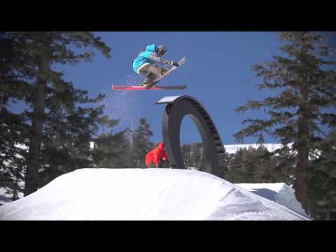 Spring Skiing | Squaw Valley & Alpine Meadows