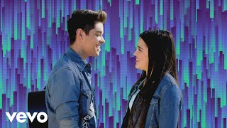 KALLY'S Mashup Cast - Baby Be Mine (Official Video) ft. Maia Reficco, Alex Hoyer