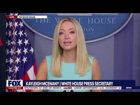 KAYLEIGH UNLEASHED: Defends President Trump On Treatment Of Soldiers