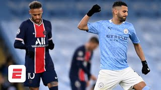 Man City beat PSG to reach their first Champions League final! Is it finally City's year? | ESPN FC