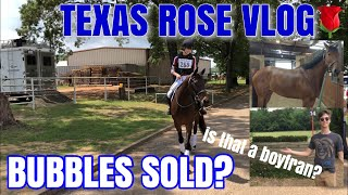 TEXAS ROSE VLOG 2018 // *now this is actually my longest vlog ever*