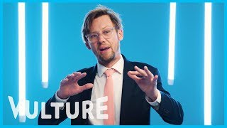 Jimmi Simpson on His Craziest Year as an Actor and Rooming With Charlie Day