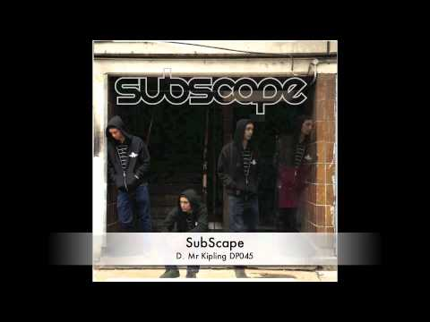 SubScape :: Mr Kipling :: Time To Escape EP :: DP045 :: Out Now on Dub Police