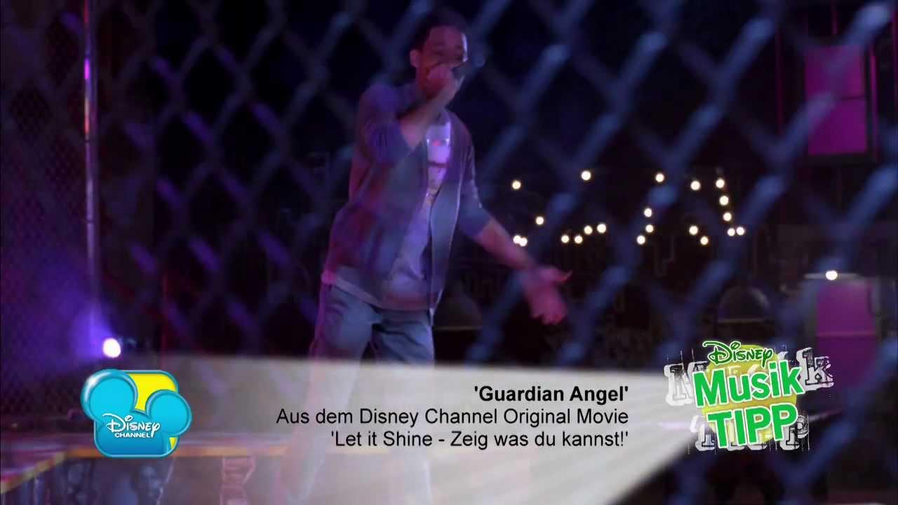Let It Shine – Zeig, Was Du Kannst!