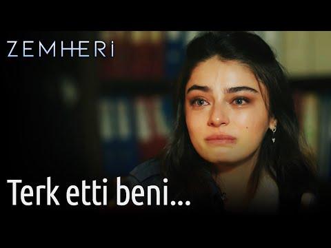 Zemheri - Terk Etti Beni...