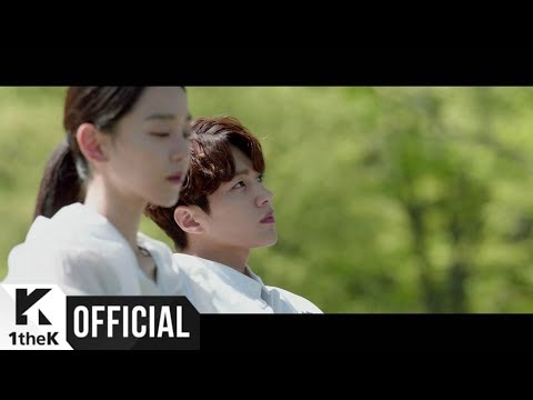 [MV] O.WHEN(오왠) _ Stay (Angel's last mission : love(단, 하나의 사랑) OST Part.5)