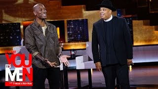 Tyrese on Chivalry: Don't Allow Yourself to Be Disrespected | It's Not You, It's Men | OWN