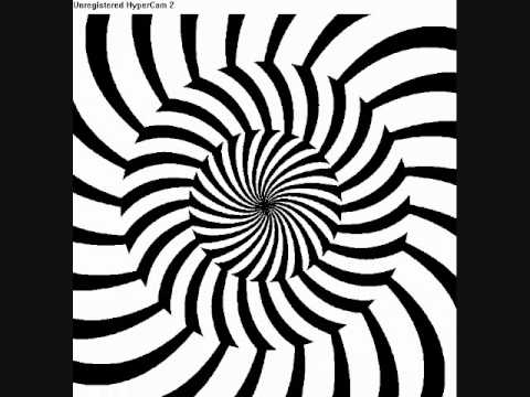 Spiril Illusion That Makes The Room Spin Youtube