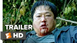 The Wailing Official Trailer 1 HD