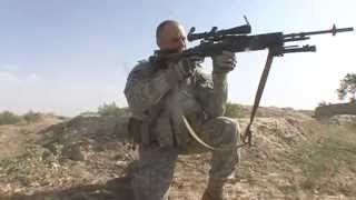 US strategy failing in Afghanistan: 'Afghans just want to be left alone'
