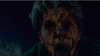 Tommy Milner death scene   Scary Stories To Tell In The Dark (2019)
