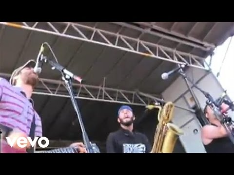 Tomas Talks About Warped Tour by Streetlight Manifesto
