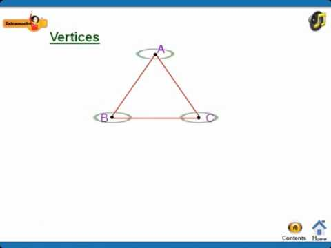 Basic Geometrical Ideas for CBSE Class 6th  – Extramarks