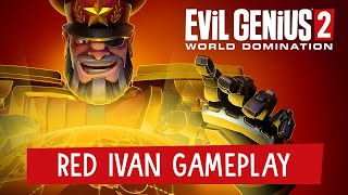 Red Ivan Gameplay Trailer preview image