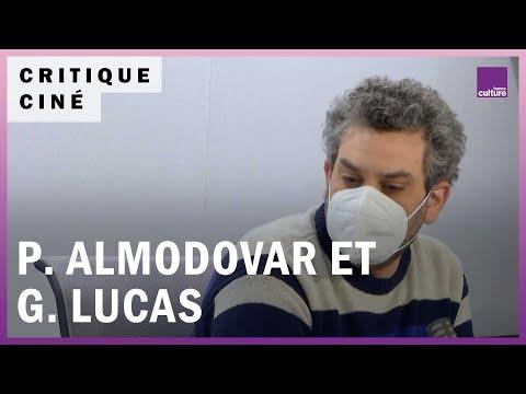 Vidéo de George Lucas