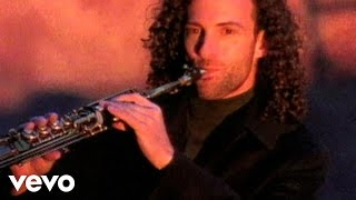 Kenny G - The Moment (Official Video) - YouTube