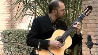 Fernando Perez - Guajiras de Elsita (Spain-Cuba)