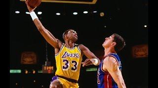 Kareem Abdul-Jabbar - Career Highlights