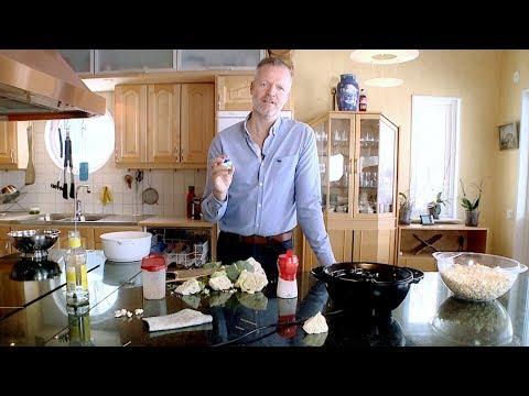 Lars lagar fysisk aktivtet på recept