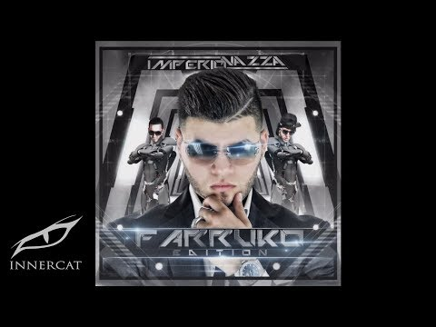 Farruko - Besas Tan Bien [Official Audio]