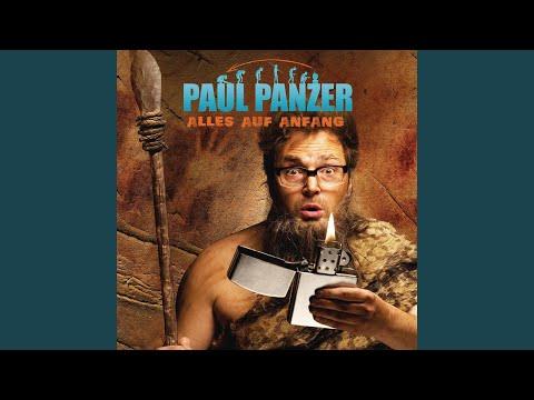 Paul Panzer - Sicherheitswahn